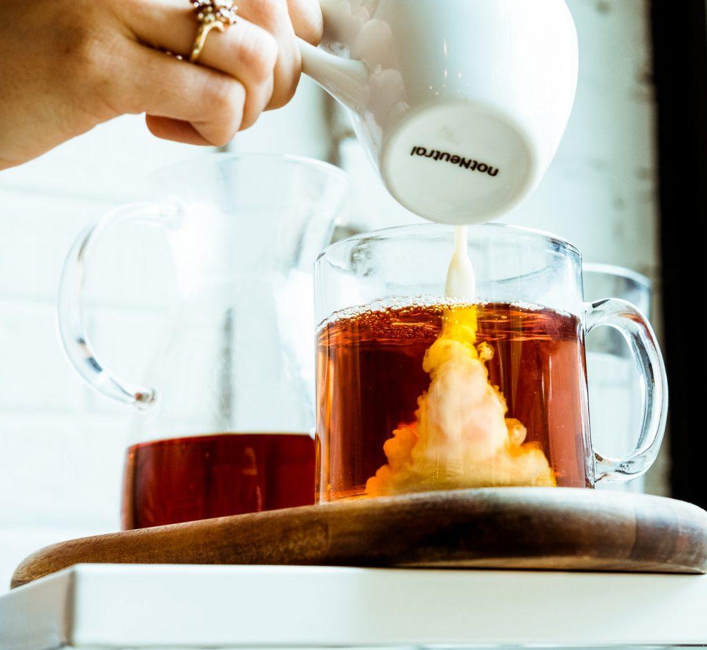 چای ارل گری چیست؟